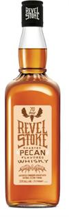 Revel Stoke Whisky Roasted Pecan 1.00l